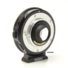 METABONES SPEED BOOSTER ADAPTER RING MOUNT