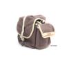 Brown Domke Sling Bag (Medium)