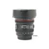 Canon 8-15mm f4 L USM Lens (Top)