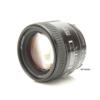 Nikon 85mm f1.8 D Lens