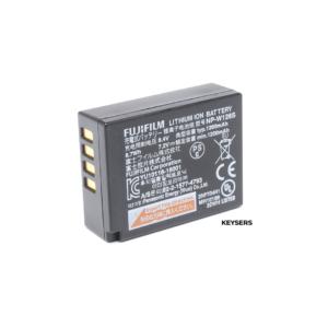 Fujifilm W126S Battery
