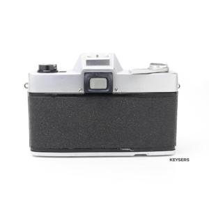 UNI Topcon   53mm f2 Lens