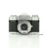 Zeiss Ikon Contaflex + 50mm f2.8 Lens