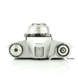 Zeiss Ikon Contaflex   50mm f2.8 Lens