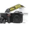 Nikon D500 Body