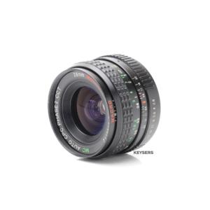 MC Auto CPV Phase 2 CCT Vintage 28mm f2.8 Macro Lens