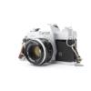 Canon FTb QL + 50mm f1.8 Lens
