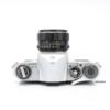 Pentax S1A + Super Takumar 55mm f2 M42 Lens