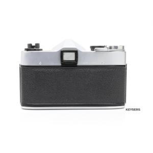 Yashika J3   50mm f2 M42 Lens