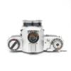 Zeiss Ikon ICAREX 35CS + Color-Pantar 50mm f2.8 Lens
