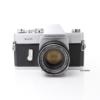 Mamiya Sekor 1000 DTL + 55mm f1.8 M42 Lens