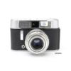 Voigtlander Vito CLR + 50mm f2.8 Lens