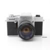 UNI Topcon + 53mm f2 Lens