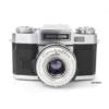 Zeiss Ikon Contaflex Matic + 50mm f2.8