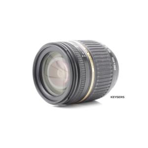 Tamron 18-250mm f3.5-6.3 Lens (Nikon Mount)