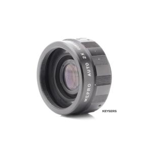 Mepro Auto 2x converter Lens