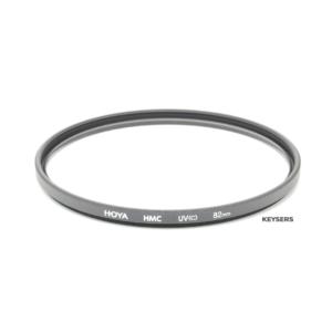 High Quality 82mm UV Filter