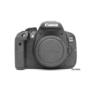 Canon 700D Body