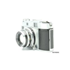 Mamiya Copal-SV   48mm f1.9 Lens