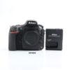 Nikon D800E Body