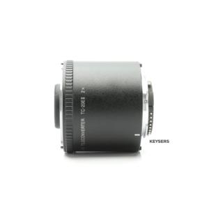 Nikon Teleconverter TC-20EII 2x