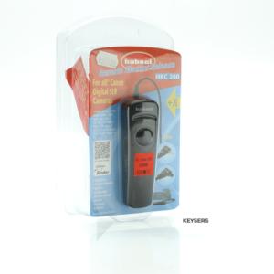 Hahnel Remote Shutter (Canon 1200D)