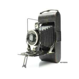 Voigtlander Compur Brillant 75mm f4.5