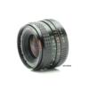 Phase 2 CCT 28mm f2.8 Macro Lens Vintage K Mount