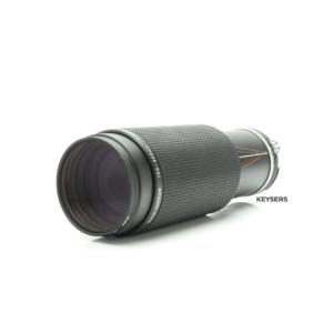 Nikon 100-300mm f5.6 NI Lens