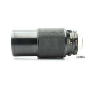 Vivitar 70-210mm f3.5 Macro Lens (FD/FL Mount)