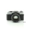 Minolta XG-M + 55mm f1.8 Lens