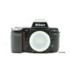 Nikon f-801S Body