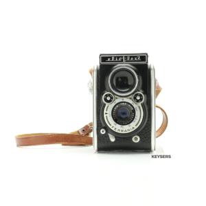 Eliotflex 2 + 75mm f6.3 Lens (1030)