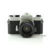 Pentax Spotmatic + 55mm f2