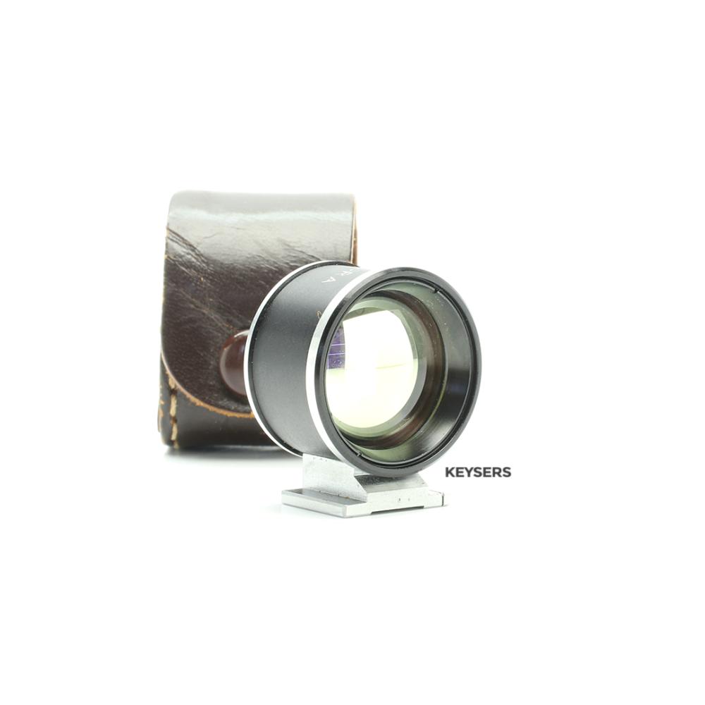 Zeiss Ikon Contaflex Super B | Keysers