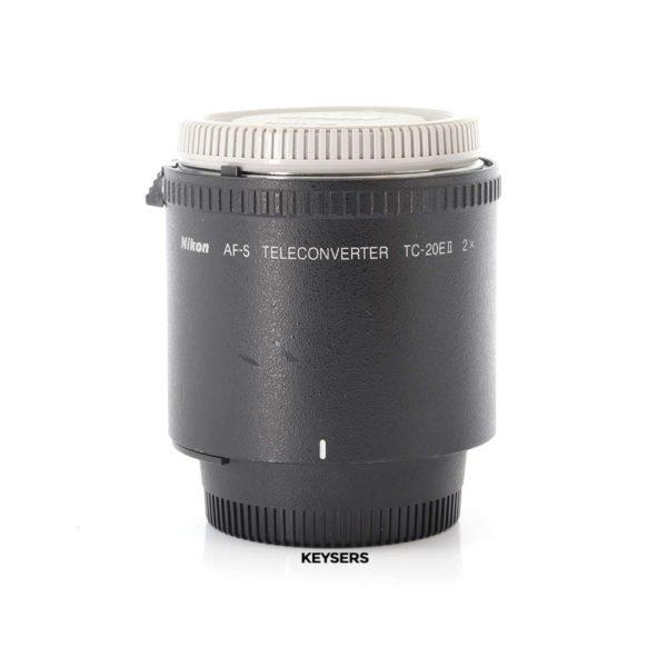 Nikon AF-S 2x TC-20E II Extender