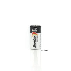 Energizer 123 Battery