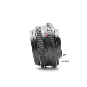 Minolta MD Rokkor 45mm f2 Lens (Minolta MD/MC Mount)