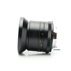 Vivitar 28mm f2.5 Auto Wide Angle Lens