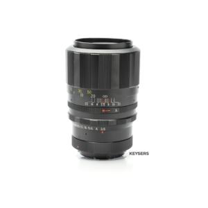 Soligor 135mm f3.5 Lens