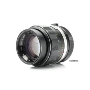 Vivitar 105mm f2.8 Lens (M42 Mount)