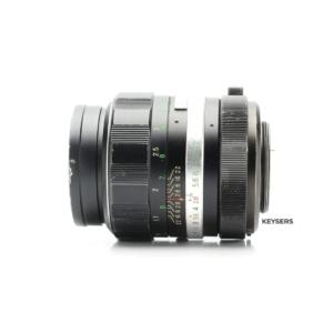 Vivitar 105mm f2.8 Lens