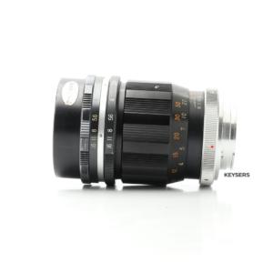 Tokyo Koki Tele-Tokina 135mm f2.8 Lens