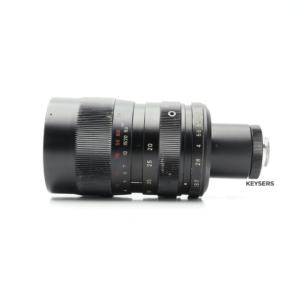 Fujinon TV-Z 20-100mm f1.8 Lens