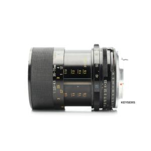 Tamron 35-70mm f3.5-4.5 CF Macro Lens
