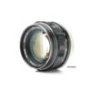 Minolta 58mm f1.4 MC Rokkor PF (Minolta MD/MC Mount)