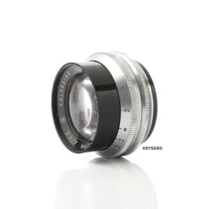 Wollensak 182mm f4.5 Enlarging Raptar Lens