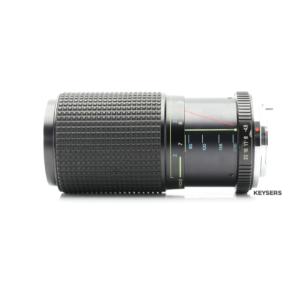 Tokina 80-200mm f4.5 Lens