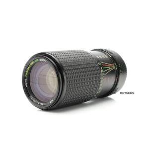 Promaster Auto Promaster MC Zoom 75-200mm f4.5 Lens
