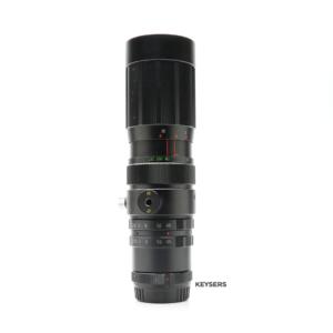 Soligor 90-230mm f4.5 Lens (Contax/Yashica Mount)